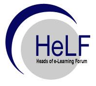 HeLf Logo