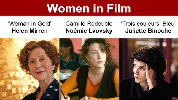 women-in-film