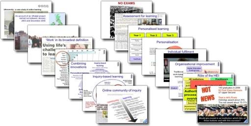 Ultraversity case study thumbnails