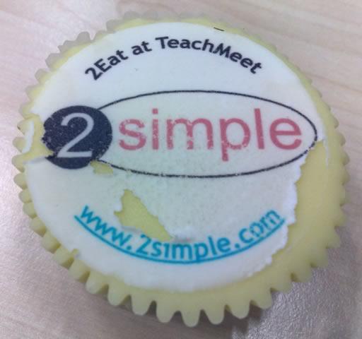 2simple-cake