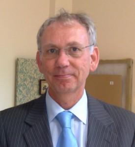 David Garland